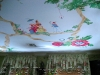 Chinoiserie ceiling design main photo
