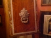 trompe door knocker